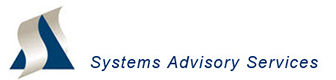 Systems Advisory Services Logo