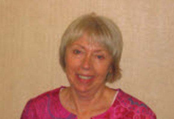 Peggy Joscher, CPIM